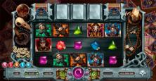 Baron Samedi Online Slot