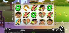 Barragan Y Los Tesoros Perdidos Del Parque Online Slot