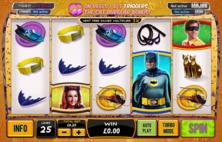 Batman Catwoman Cash Online Slot
