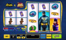 Batman The Batgirl Bonanza Online Slot