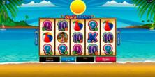 Beach Babes Online Slot