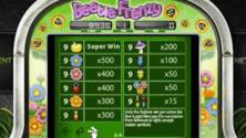 Beetle Frenzy Online Slot