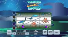 Bermuda Triangle Online Slot