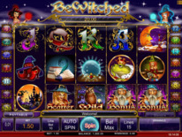 Bewitched Online Slot