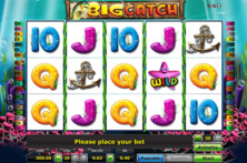 Big Catch Online Slot