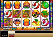 Big Kahuna Online Slot