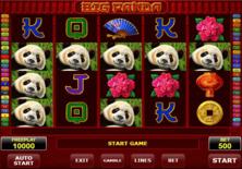 Big Panda Online Slot