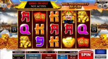 Big Prosperity Online Slot