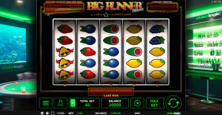 Big Runner Deluxe Online Slot