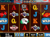 Big Vegas Online Slot