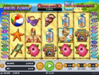 Bikini Island Online Slot