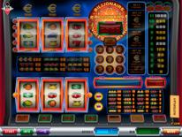Billionairs Online Slot