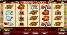 Billyonair Online Slot