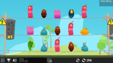 Birds On A Wire Online Slot