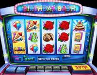 Birthday Bash Online Slot