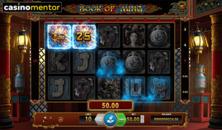 Bjook Of Ming Online Slot