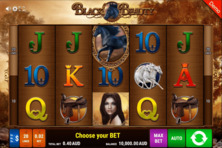 Black Beauty Online Slot