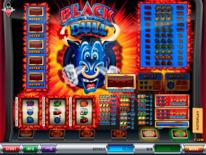 Black Bull Online Slot