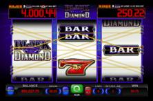 Black Diamond Online Slot