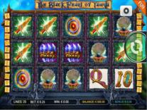 Black Pearl Of Tanya Online Slot