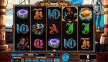 Blackbeards Gold Online Slot