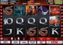 Blade Online Slot