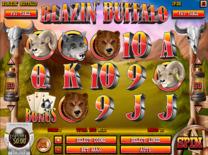 Blazin Buffalo Online Slot