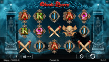 Blood Queen Online Slot