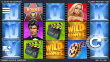 Bloopers Online Slot