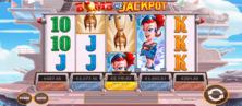 Bomb The Jackpot Online Slot