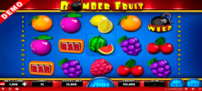 Bomber Fruit Online Slot