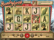 Bombs Away Online Slot