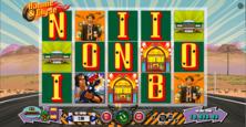 Bonnie Clyde Online Slot