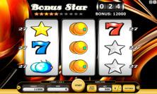 Bonus Star Online Slot