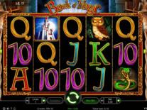 Book Of Magic Online Slot