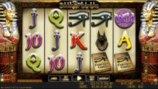 Book Of Pharaon Online Slot