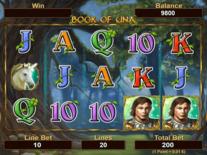 Book Of Una Online Slot