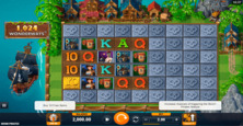 Boom Pirates Online Slot