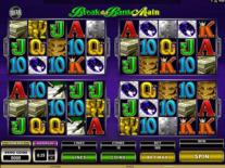 Break Da Bank Again Megaspin Online Slot