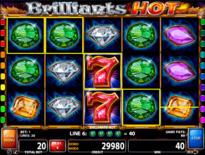 Brilliants Hot Online Slot