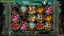 Bubble Bubble Online Slot