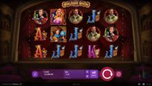 Burlesque Queen Online Slot