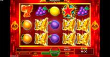 Burning Flames Online Slot