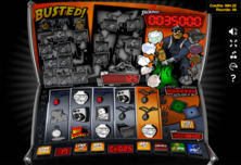 Busted Online Slot
