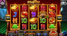 Cai Shen 888 Online Slot