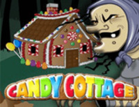 Candy Cottage Online Slot