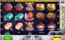 Candy Slot Twins Online Slot
