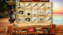 Captain Jack Online Slot