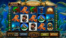 Captain Nemo Online Slot