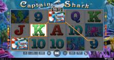 Captain Shark Online Slot